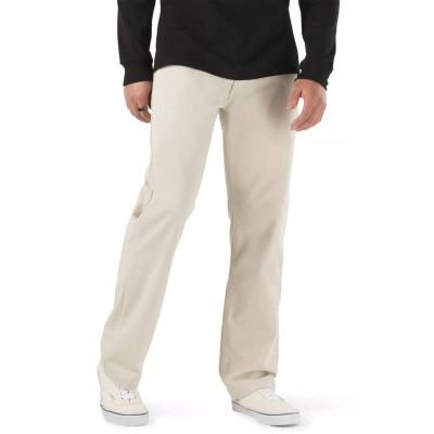 Pantalón Vans Authentic Chino R Oatmeal
