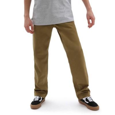 Pantalón Vans Mn Authentic Chino R Nutria
