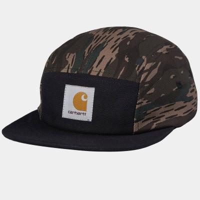 Gorra Carhartt Tonare Cap Black-Camo Unite