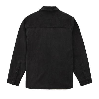 Camisa Dickies Higginson Shirt Ls Black