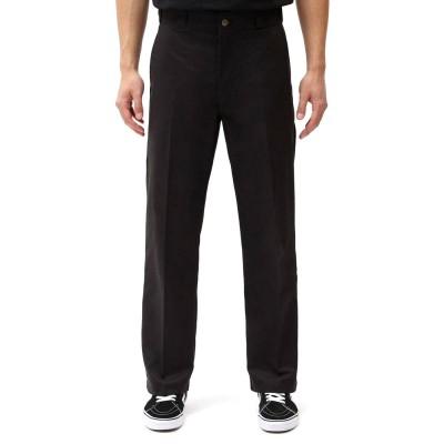 Pantalón Recto Ancho Flex Dickies 874 Work Pant Flex Black