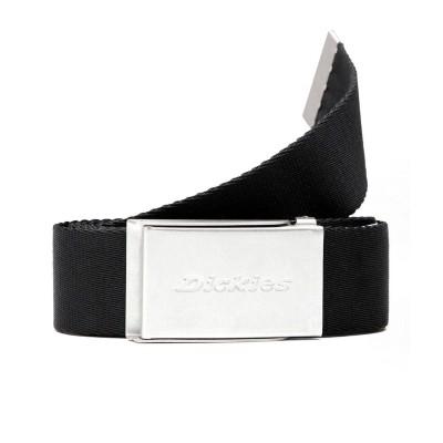 Cinturón Dickies Brookston Black