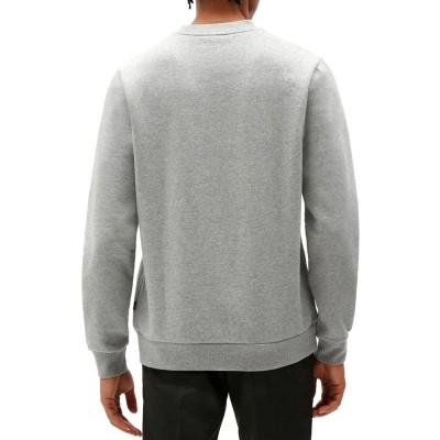 Sudadera Dickies Icon Logo Sweatshirt Grey Melange