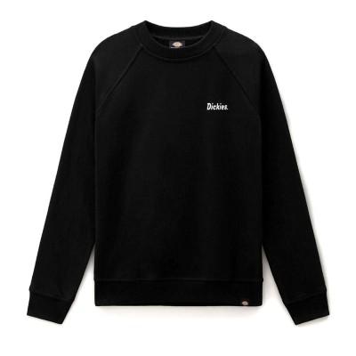 Sudadera Dickies Bettles Sweatshirt Black