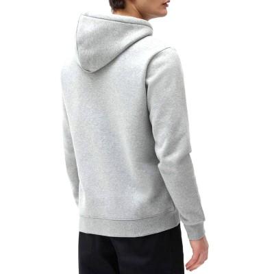 Sudadera capucha Dickies Icon Logo Hoodie Grey Melange