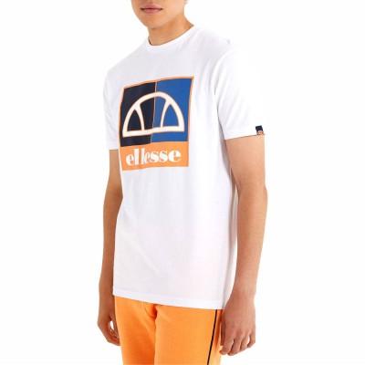Camiseta Ellesse Salus Tee Blanco White