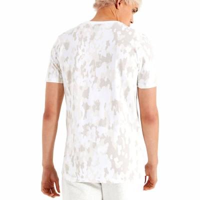 Camiseta Ellesse Brazi Tee Off Blanco White