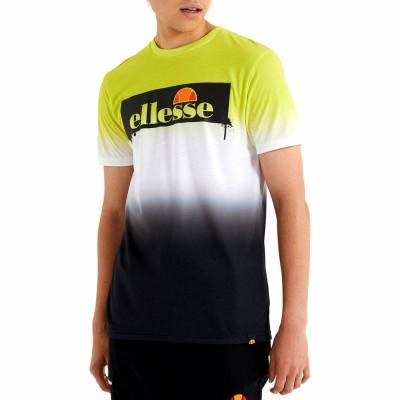 Camiseta Ellesse Sulphur Fade Tee Multi