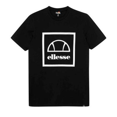 Camiseta Ellesse Andromedan Tee Negro Black