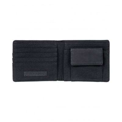 Cartera Element Endure Wallet L. II Black