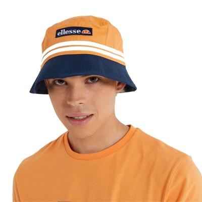 Gorro bucket Ellesse Levan Bucket Hat Naranja Orange