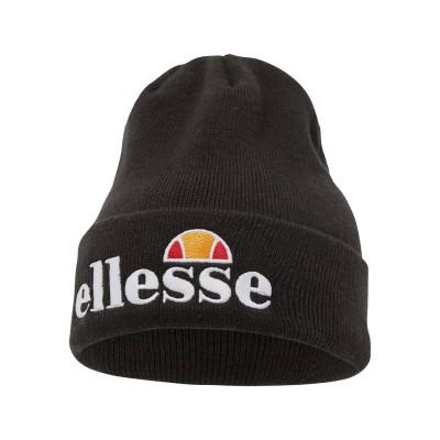 Gorro invierno Ellesse Velly Beanie Negro Black