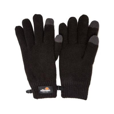 Guantes Ellesse Fabian Gloves Negro Black