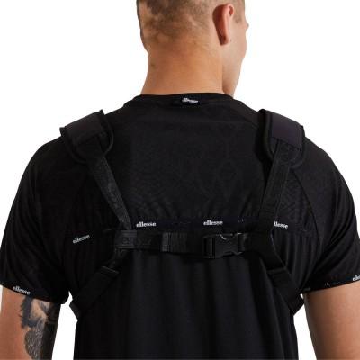 Bolsa pecho Ellesse Chilas Chest Bag Negro Black