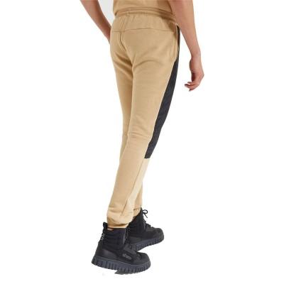 Pantalones Jogger Ellesse Pila Jog Pants Beige