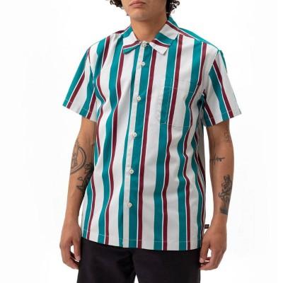 Camisa Dickies x No Jaime Foy Collab JF Stripes shirt...