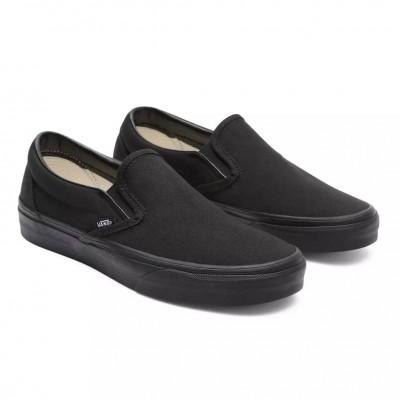 Zapatillas Vans Classic Slip-On All Black