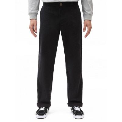 Pantalón de pana entallado slim Dickies Higginson Pant Black