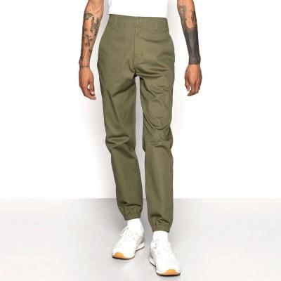 Pantalón jogger Dickies Twill Jogger Military Green