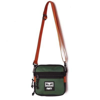 Bolsa OBEY Conditions Traveler Bag Iii Nvm