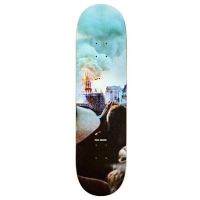 "Tabla Skate Polar 8"" Paul Grund"