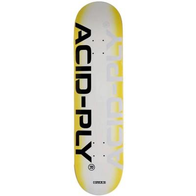 "Tabla Skate Quasi 8"" Technology"
