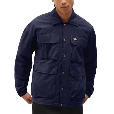 Chaqueta Dickies Glyndon Jacket Azul Marino Navy Blue