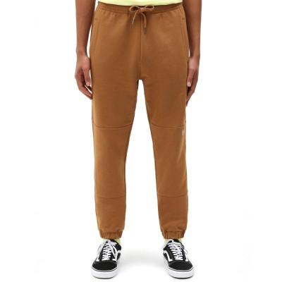 Pantalón chandal Dickies Bienville Sweatpant Marron Brown...