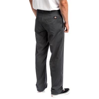 Pantalón recto Dickies Slim Straight Work Pant Flex Gris...
