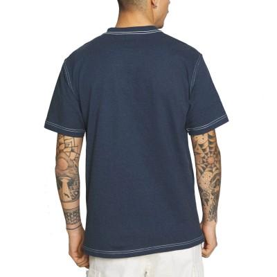 Camiseta Dickies Halma Tee Azul Marino Navy Blue