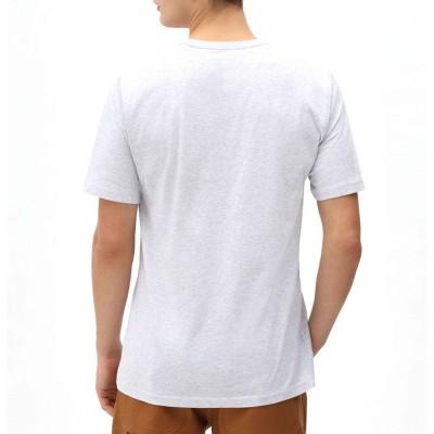 Camiseta Dickies Aitkin Tee Gris Claro Light Gray