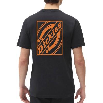 Camiseta Dickies Dickies Fnb Box Tee Ss Negro Black