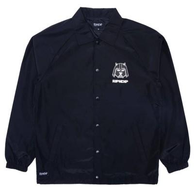 Chaqueta RipNDip Far Far Away Jacket Negra Black