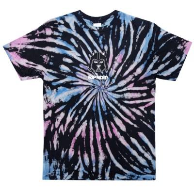Camiseta RipNDip Far Far Away Tee Negra Black