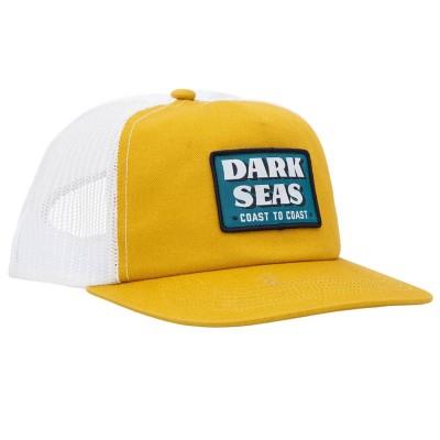Gorra Dark Seas Williams Headwear Amarillo Gold Os