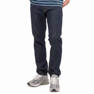 Pantalón vaquero Carhartt Klondike Pant Blue rinsed
