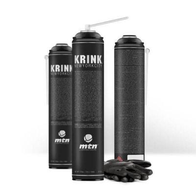 Spray pintura MTN Montana Krink K-750